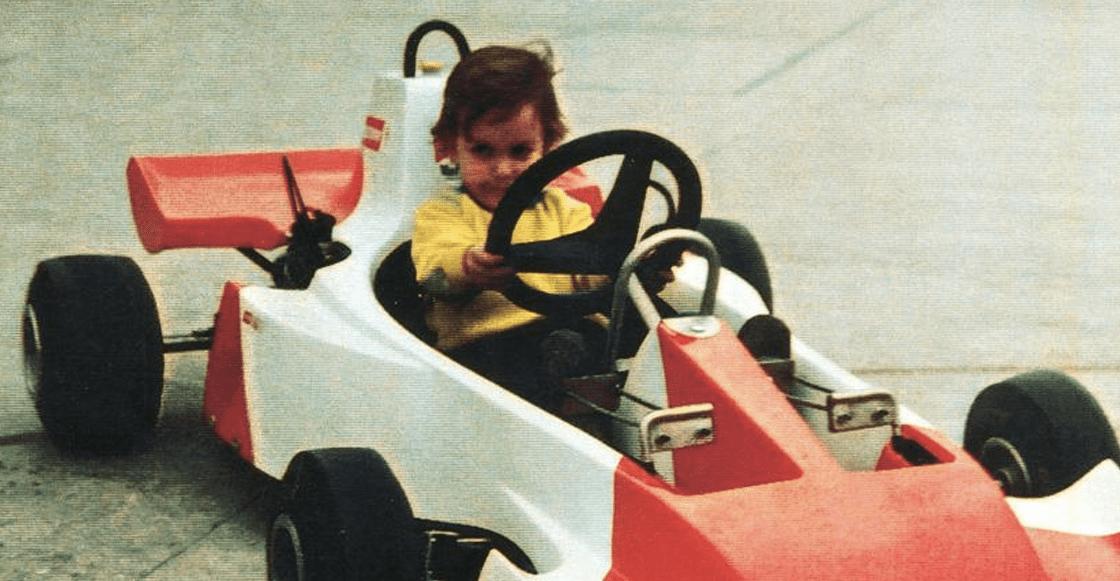 Los 5 mejores autos del piloto de F1 Fernando Alonso (los de diario)