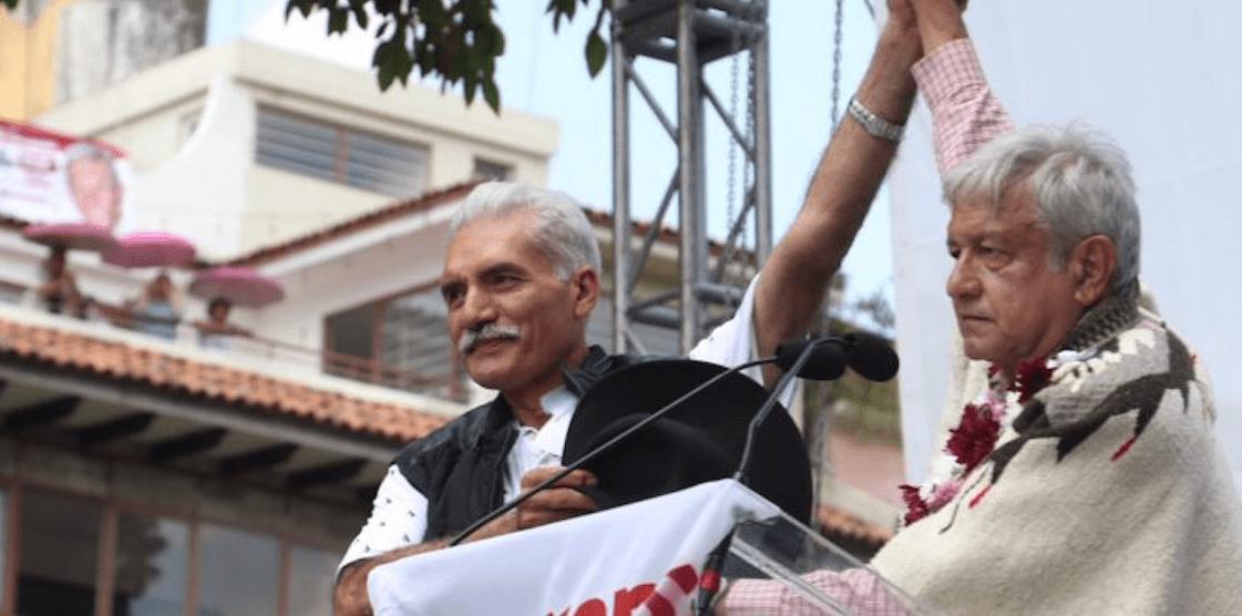 'Pura charlatanería', así calificó Mireles al Tercer Foro de Pacificación de AMLO