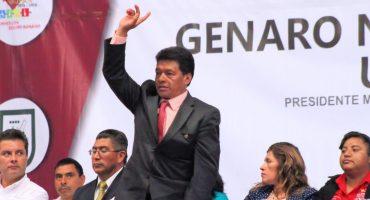 Encuentran el cuerpo de Genaro Negrete Urbano, alcalde poblano