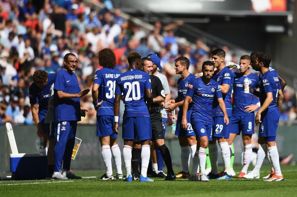 ¡Uno más para Pep! Manchester City gana la Community Shield al Chelsea