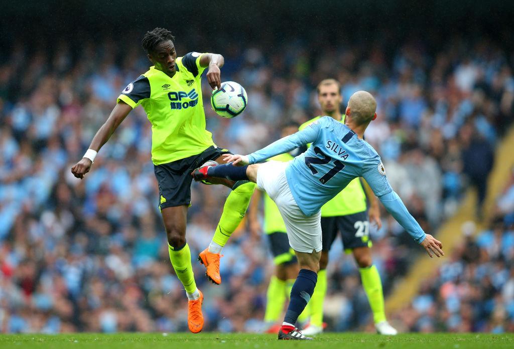 Manchester City y Watford ganan con lluvia de goles en Premier League