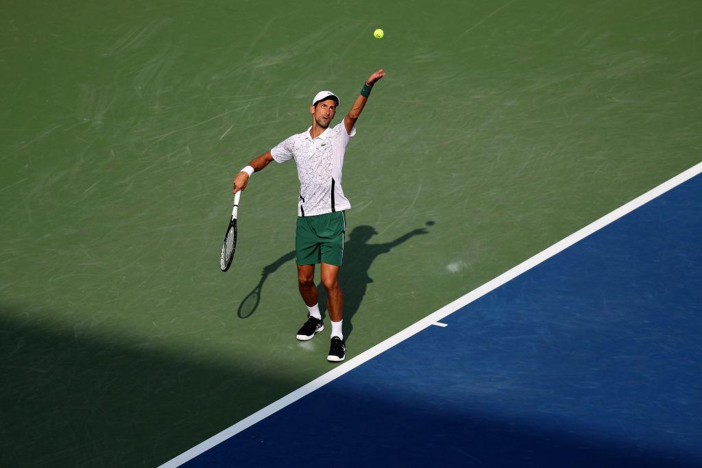 Reloj de saque debutará en US Open y será enemigo de Nadal y Djokovic