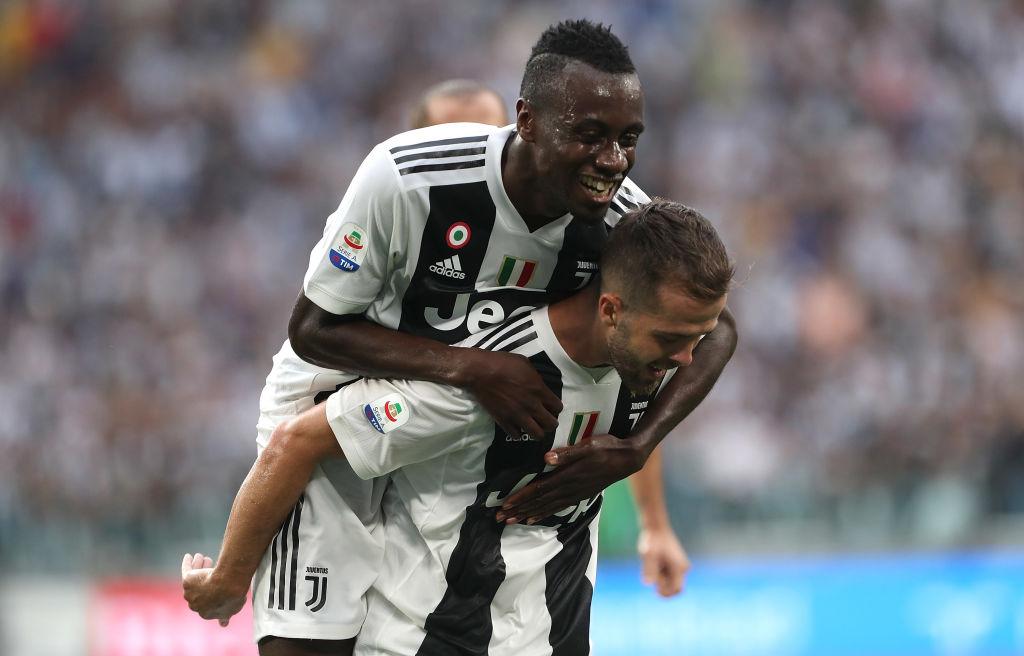 Juventus le ganó a Lazio pero Cristiano Ronaldo falló una oportunidad increíble