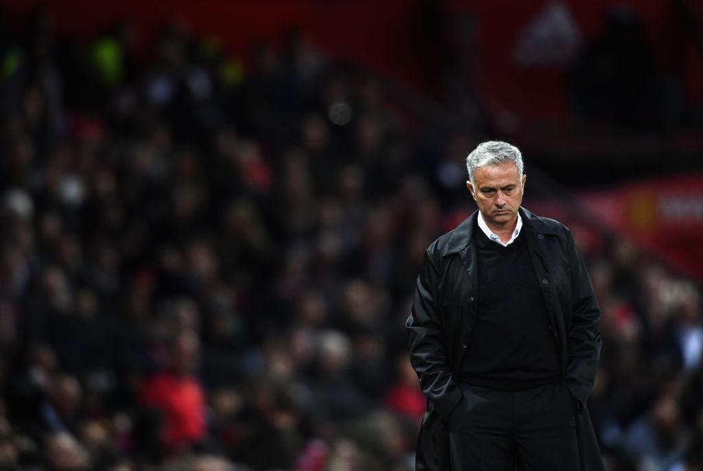 Los 5 posibles reemplazos de José Mourinho para el Manchester United