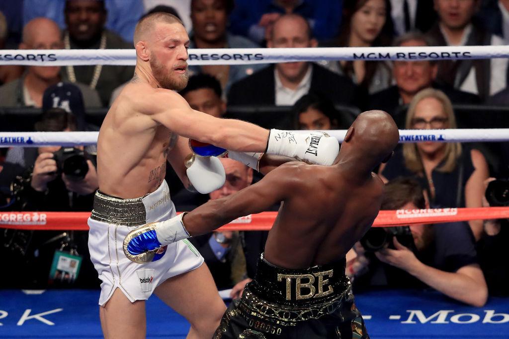 Conor McGregor volverá a la UFC luego de dos años y enfrentará a Khabib Nurmagomedov