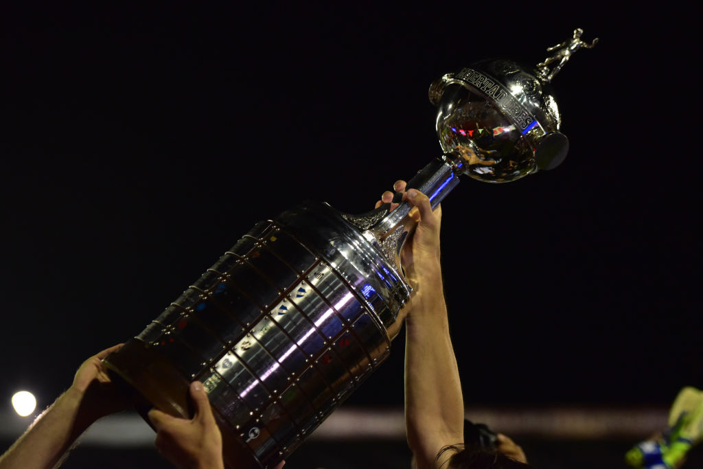 Conmebol quiere implementar el VAR para rondas finales de Libertadores 2019
