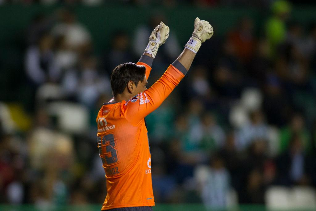 Moisés Muñoz se retira del futbol tras no encontrar equipo