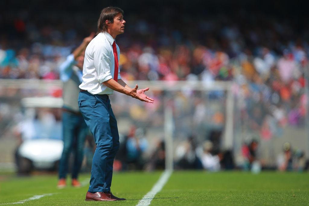 Matías Almeyda interesado en el proyecto de la Selección de Costa Rica