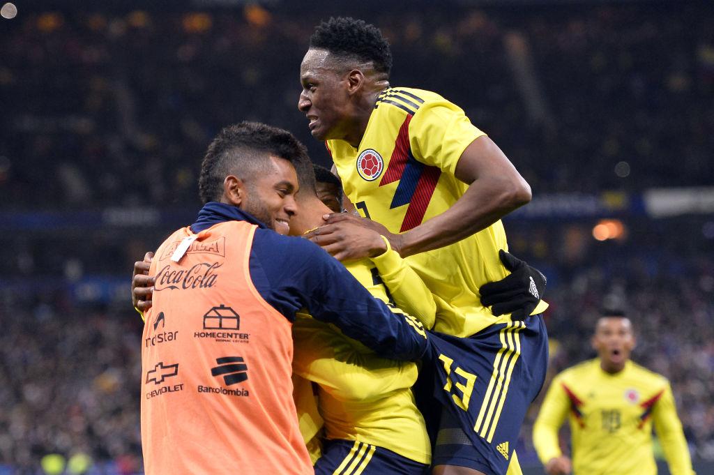 Liga MX presente en convocatoria de Selección de Colombia para Fecha FIFA