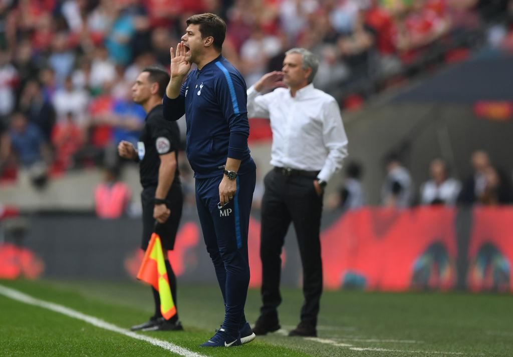 Tottenham cierra el mercado sin ninguna contratación — Inédito