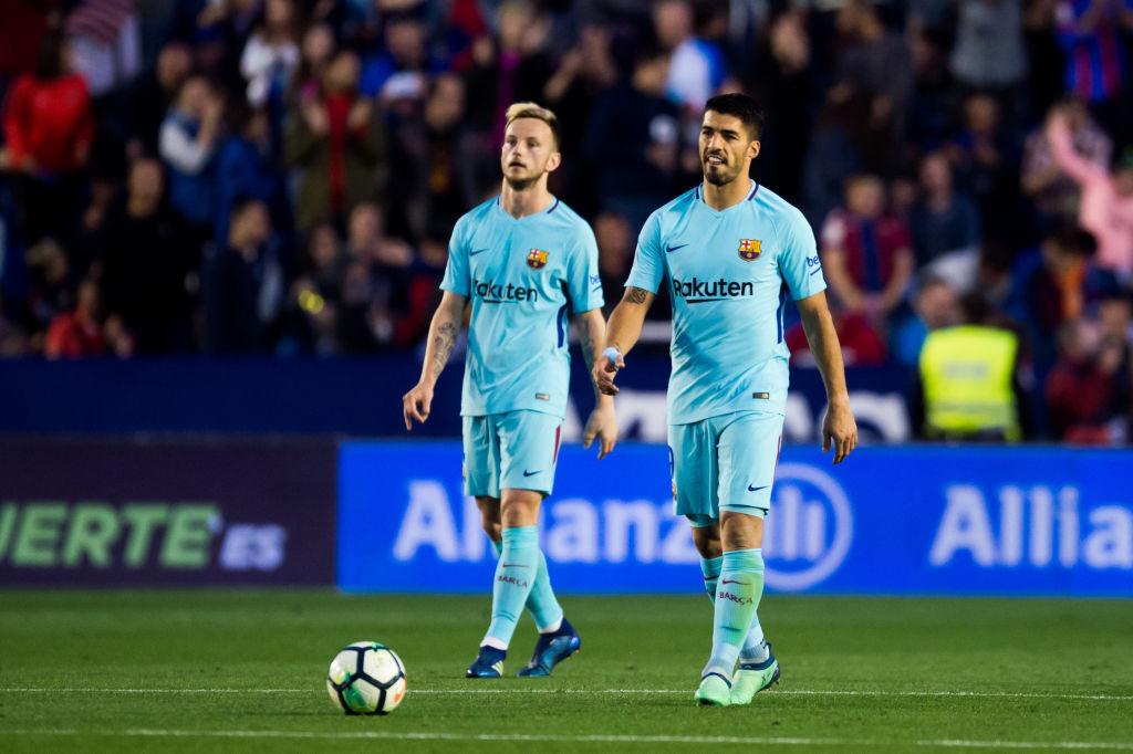 PSG pagaría la cláusula de Rakitic para sacarlo del Barcelona