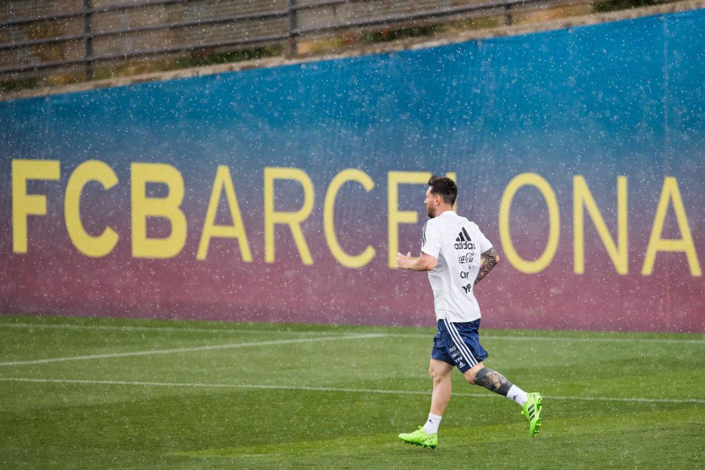 3 candidatos para ser el nuevo rival de Lionel Messi sin Cristiano Ronaldo