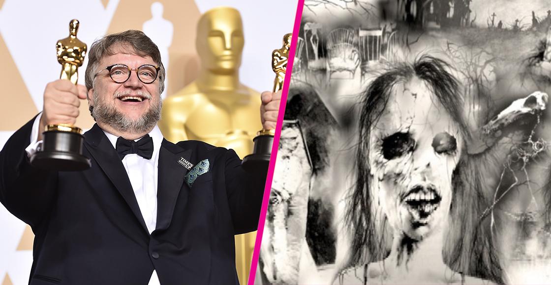Ya hay elenco para el nuevo proyecto de Guillermo del Toro