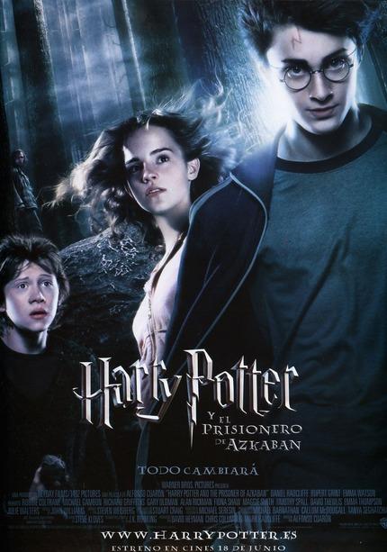 Harry Potter y el Prisioner de Azkaban llegará al Auditorio Nacional