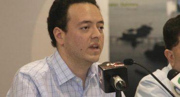 Humberto Pedrero, PRI Chiapas