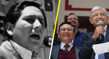 ¿Se acuerdan de los tortivales? Ignacio Ovalle regresará al gobierno con AMLO