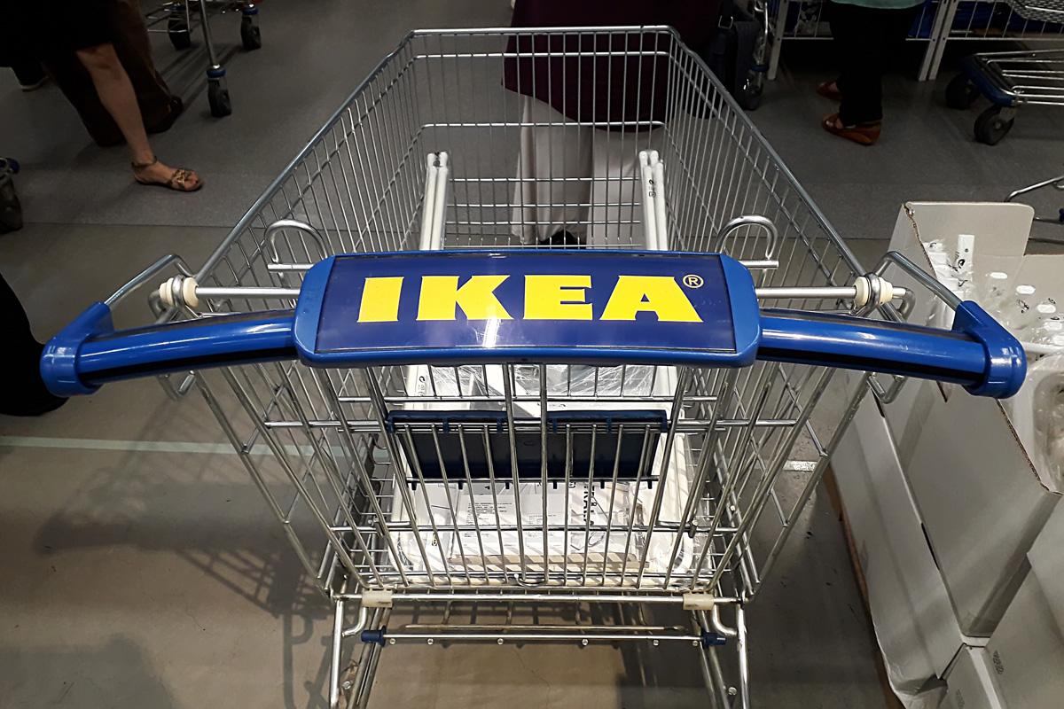 Ikea llega a México en el 2019