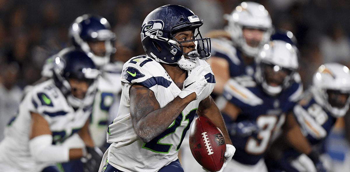 5 cosas que debes saber sobre los Seattle Seahawks antes del kickoff
