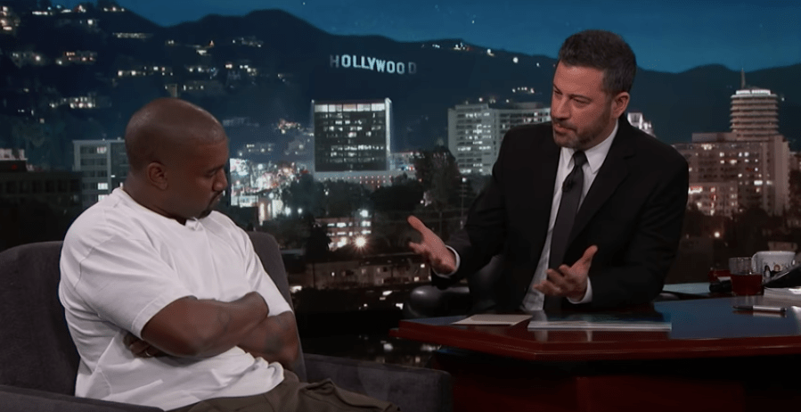 Pornhub da membresía gratis a Kanye West