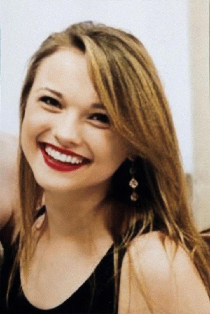 Katie Stubblefield