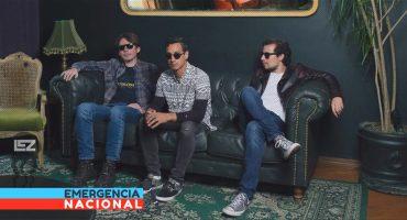 #EmergenciaNacional: Éntrale sin miedo al pop rock de LEZ