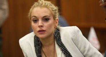 Lindsay Lohan dice que el #MeToo hace que las mujeres parezcan débiles