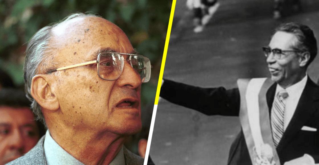Adiós a Echeverría y Díaz Ordaz: piden quitar sus nombres de avenidas