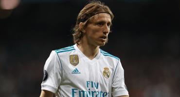¡Alerta en el Real Madrid! Luka Modric quiere irse del club