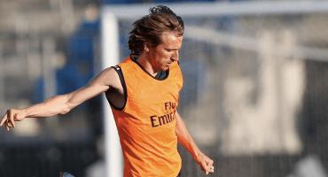 ¡No va al Inter! Luka Modric se queda en el Real Madrid