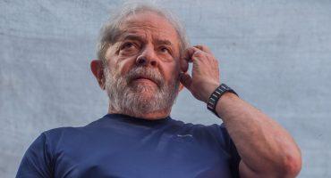 ONU pide a Brasil que permita a Lula participar en el proceso electoral