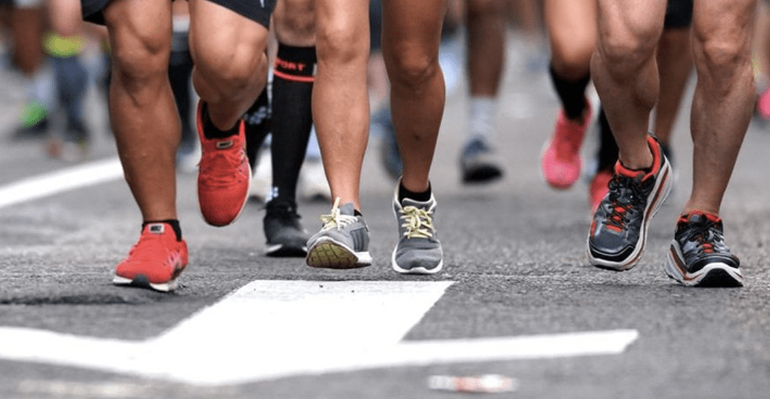 ¿Hubo trampa en la edición 36 del Maratón de la CDMX?