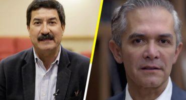 Sancionan a Mancera y Javier Corral por andar apoyando a Anaya