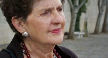 Margo Glantz dirigirá el Fondo de Cultura Económica, anuncia Esteban Moctezuma