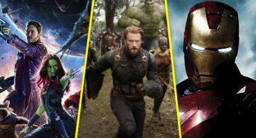 ¿Amantes de Marvel? Agárrense porque habrá maratón de películas en el cine