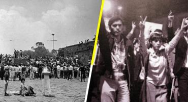Crean memorial a 50 años del movimiento estudiantil del 2 de octubre