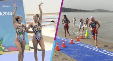 México conquista 116 medallas y hace historia en los Juegos Centroamericanos