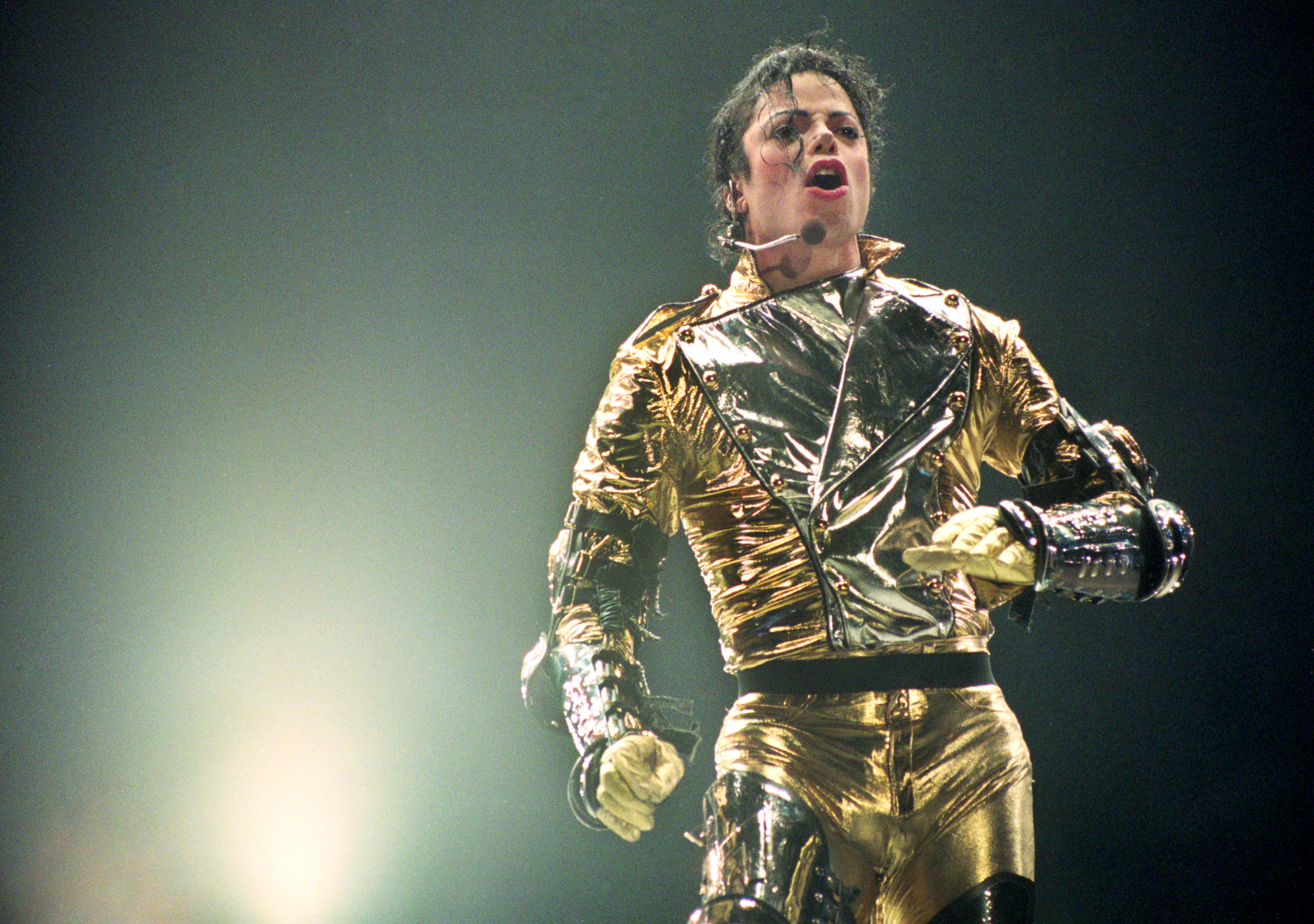 Las 5 mejores coreografías de Michael Jackson