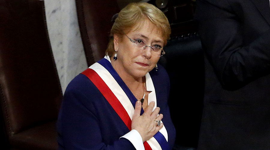 Michelle Bachelet: próxima Alta Comisionada de Derechos Humanos en la ONU