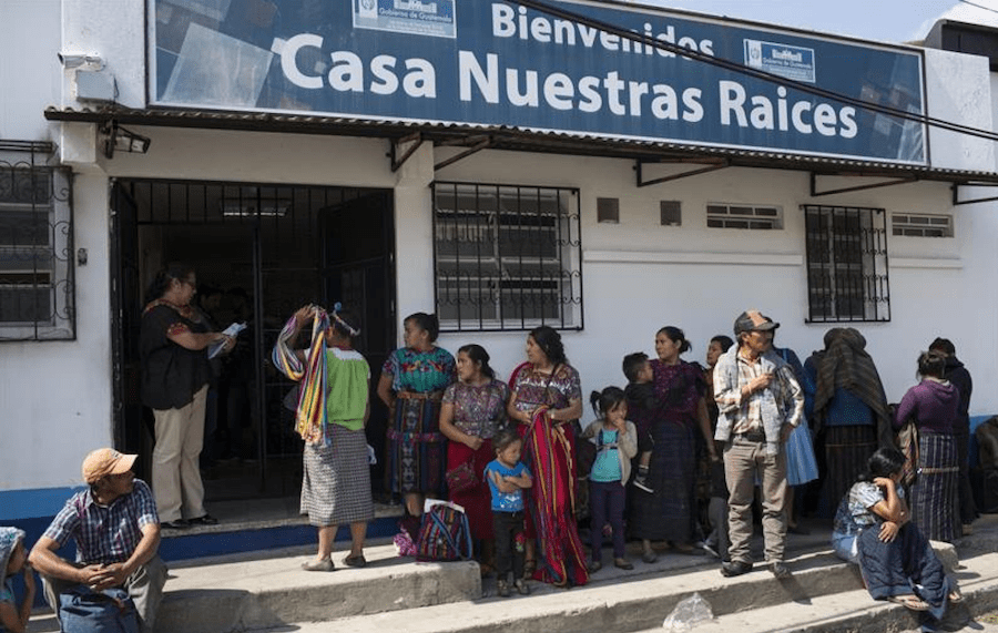 ¿Indignados con Trump? México también separa a niños migrantes de sus familias