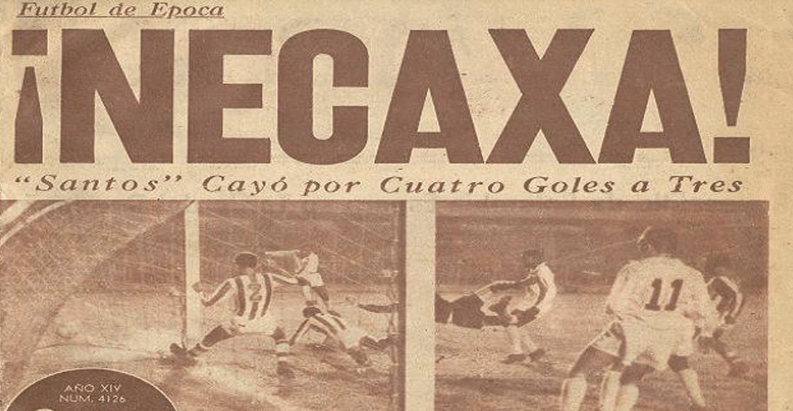 ¡Fuerza Rayos! Los 5 mejores jugadores necaxistas en sus 95 años