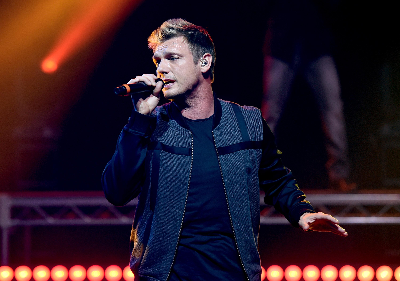 Impactante: Nick Carter, de Backstreet Boys, investigado por supuesta violación