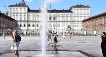 ¡Qué calor! Europa se derrite con las altas temperaturas