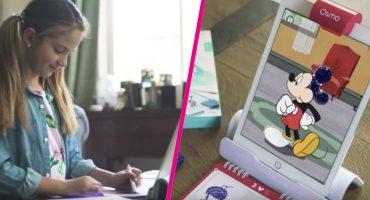 Osmo Super Studio: Esta app enseña a niños a animar con Mickey Mouse