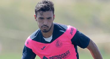 La pesadilla de Oswaldo Alanís: Getafe anunció su salida del club