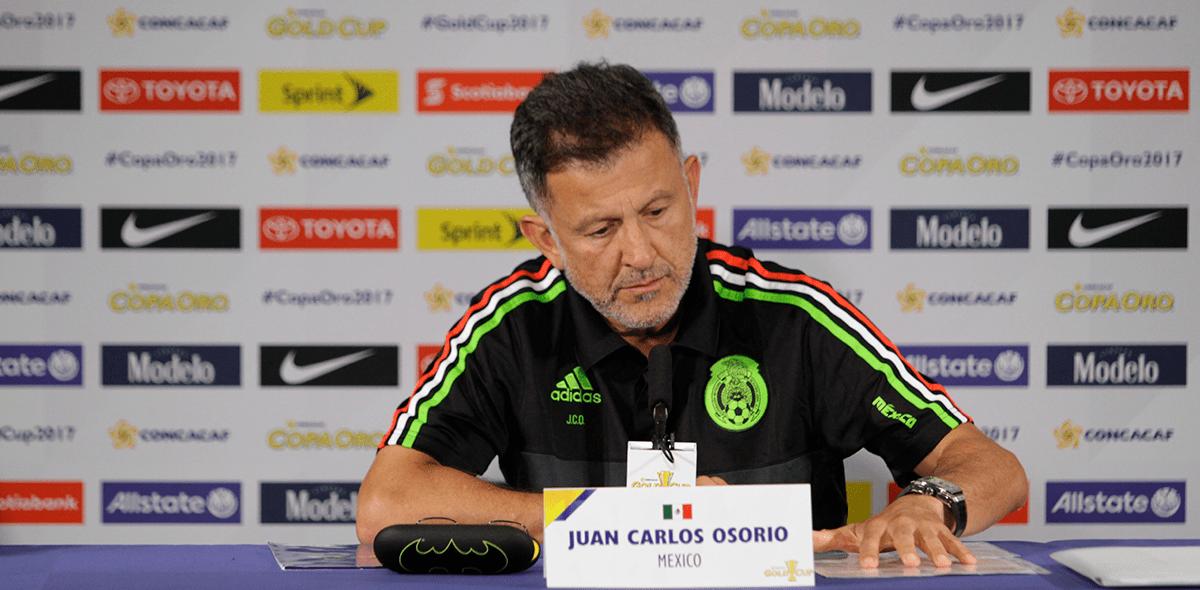 ¿Adiós Colombia? Reportan preacuerdo entre Paraguay y Juan Carlos Osorio