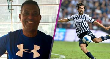 ¡Hay tiro! Rodolfo Pizarro y 'Negro' Santos se 'pelean' en Twitter