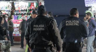 Todo mal: más de 8 mil policías preventivos reprueban exámenes de confianza