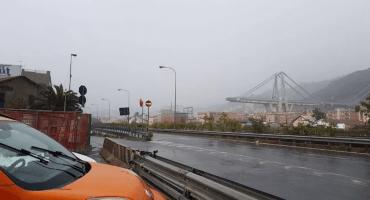 El gobierno de Italia acusa a la UE por la tragedia del Puente Morandi