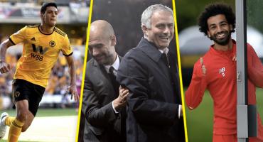 Razones para no perderse el inicio de la Premier League en Sopitas