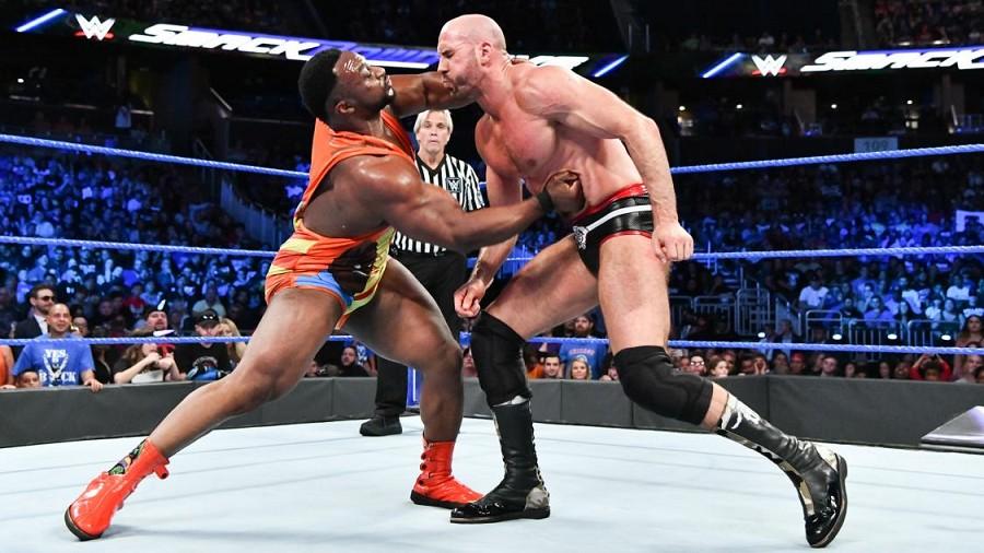 WWE SmackDown tendrá su episodio 1000 en octubre